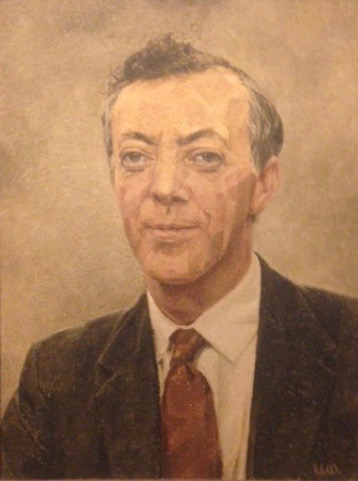 33 Eugene Watters 1965